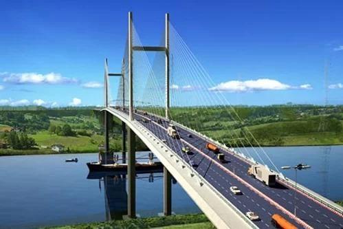 Đồng Nai xây cầu Cát Lái