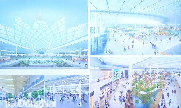 Chuẩn bị tốt để khởi công các hạng mục sân bay Long Thành giai đoạn 1