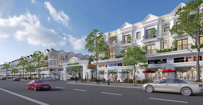 Lý do nào khiến bất động sản Đồng Nai trở thành 'tấc đất tấc vàng'?