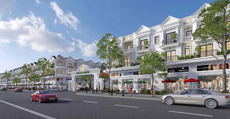 Bất động sản Nhơn Trạch tăng tốc nhờ đòn bẩy hạ tầng